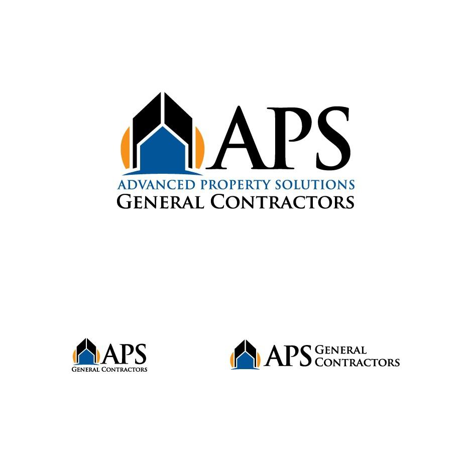 Advanced Propertry Solutions LLC needs a new logo