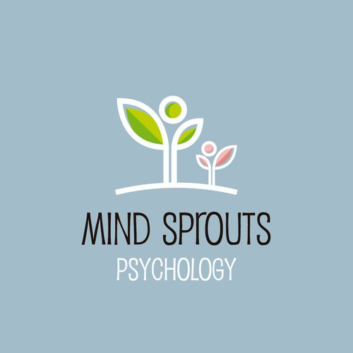 logo mind sprouts
