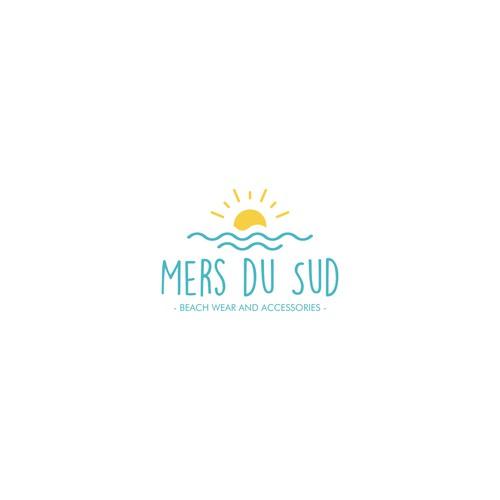 logo Mers du Sud