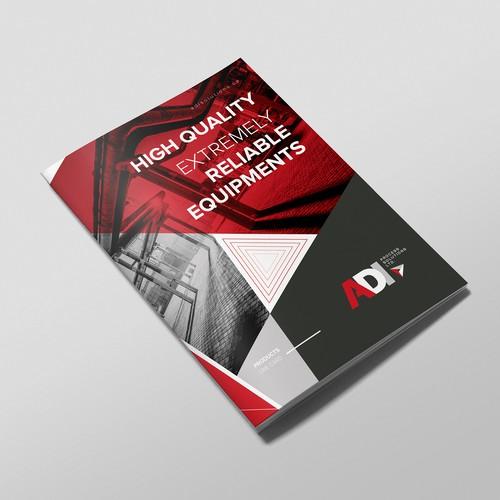 ADI Quadfold brochure