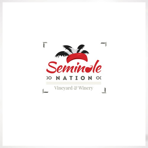 Seminole Nation logo