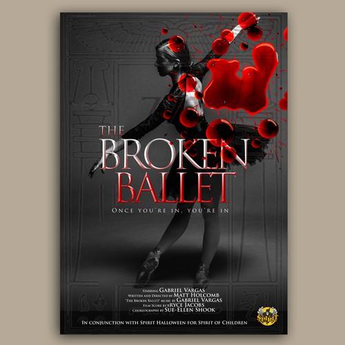 The Broken Ballet
