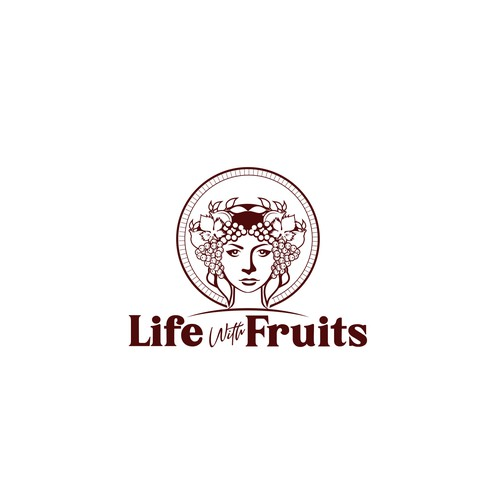 life with fruits