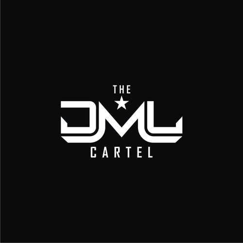 THE DML CARTEL LOGO
