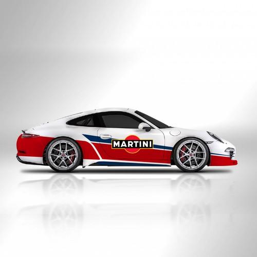 GT3 Wrap