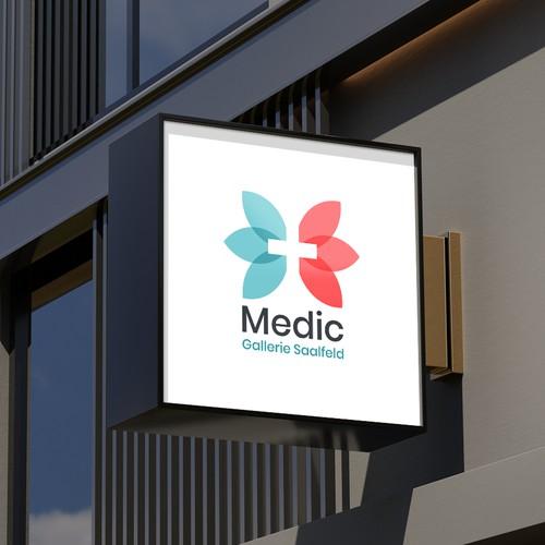 MEDIC Gallerie Saalfeld