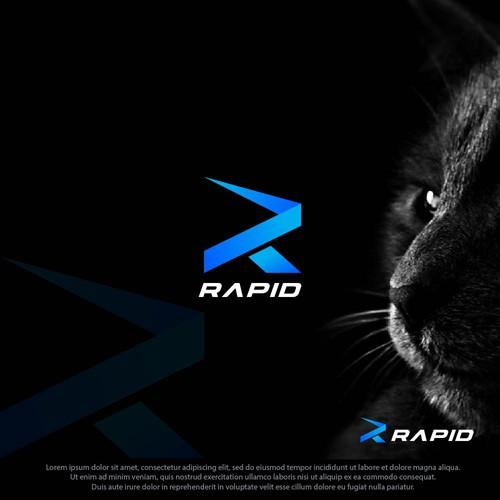 Rapid Athletics logo