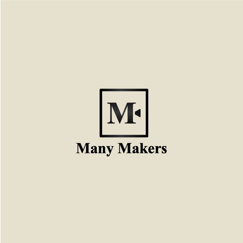 Many Makers Logo