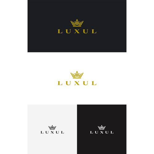 logo for LUXUL