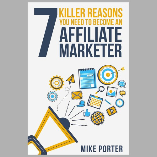 & Killer reasons you need to become an affiliate marketer