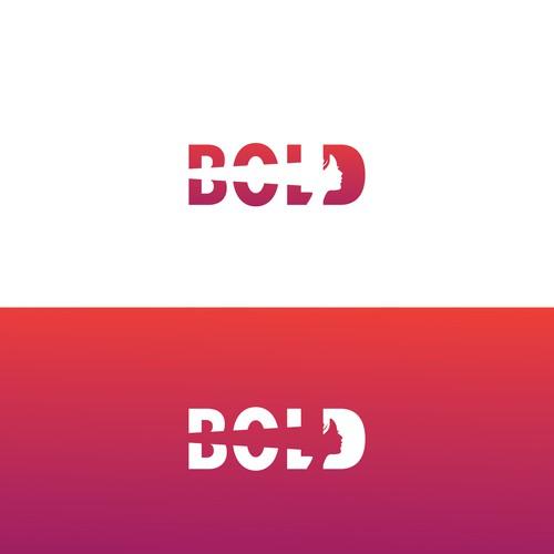 Logo concept for female right.