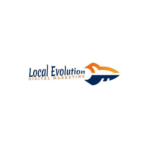 Local Evolution