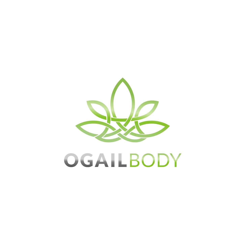 Create a polished elegant logo for new Beauty & Health line