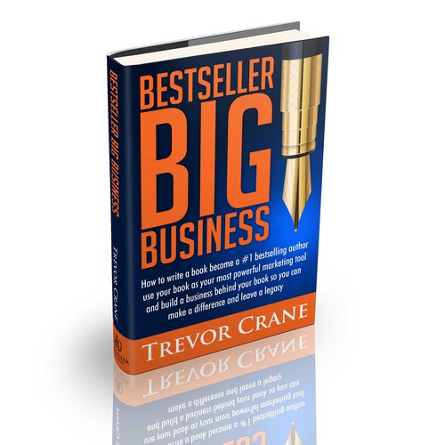 Bestseller Big Business
