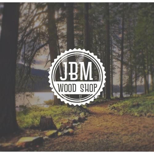 Woodshop Logo