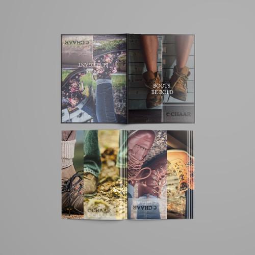 CHAAR booklet