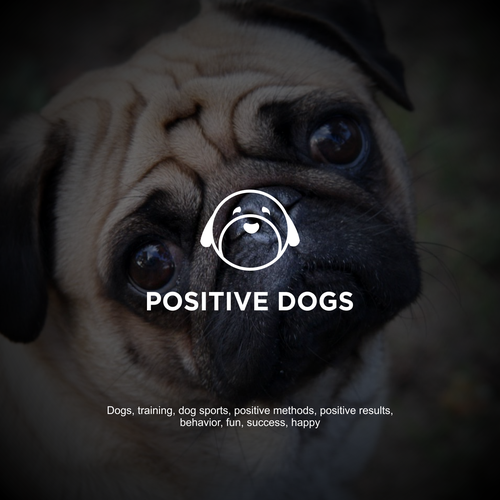 positive dogs