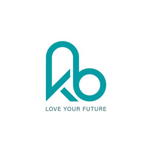 Simple Typographic Logo