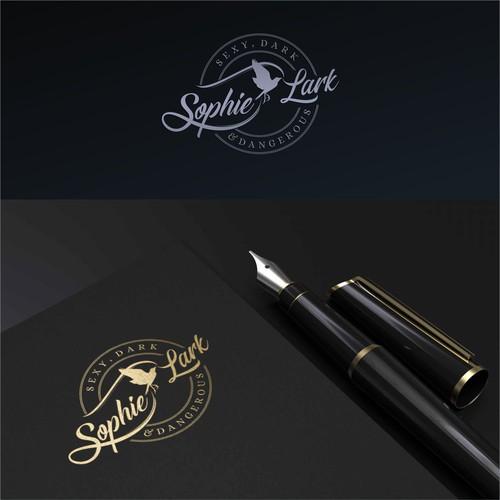 Hand Lettering Logo