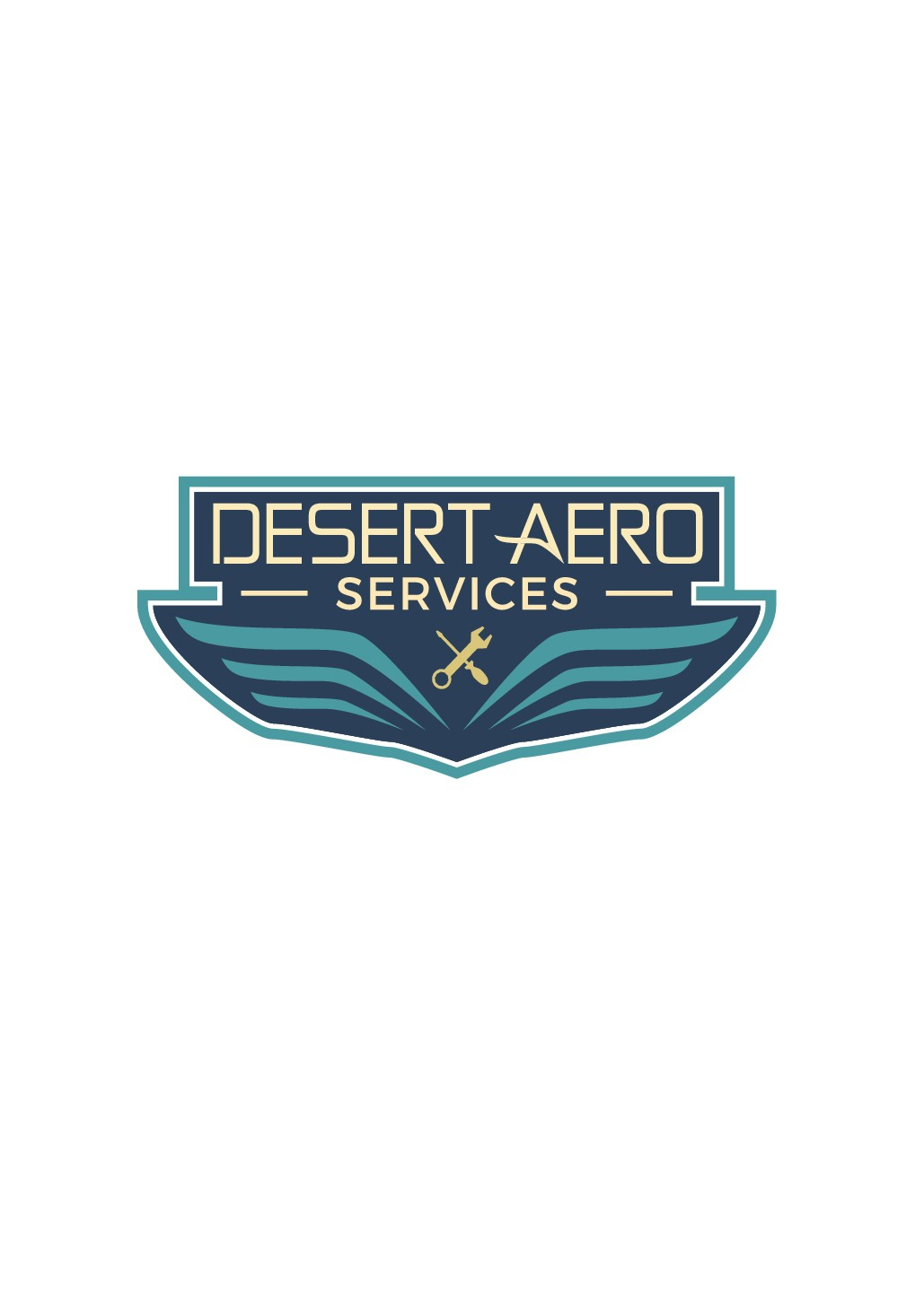 Aviation Maintenance Company needs a smart modern logo