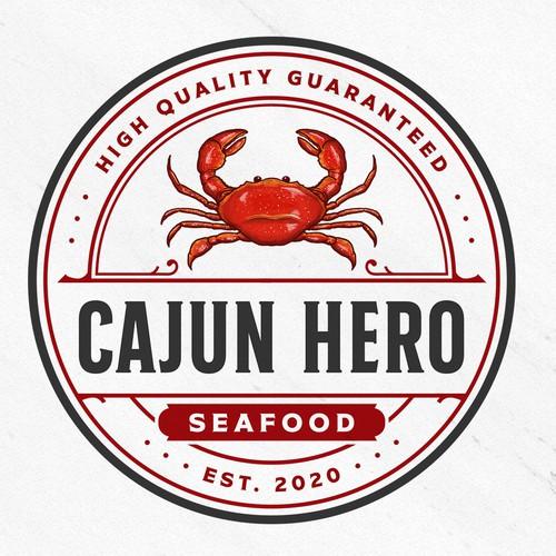 Cajun Hero