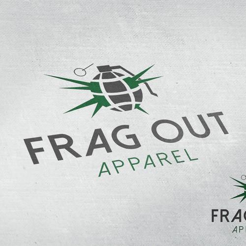 Logo for t-shirt apparel