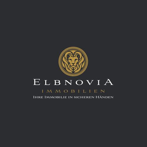 Logo for Elbnovia-Immobilien GmbH