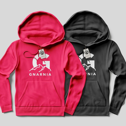Gnarnia Apparel Branding