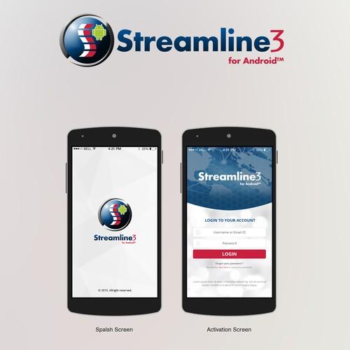 Streamline 3