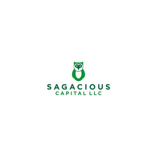 LOGO SAGACIOUS CAPITAL LLC