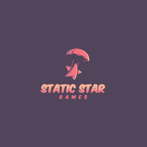 Fun star logo