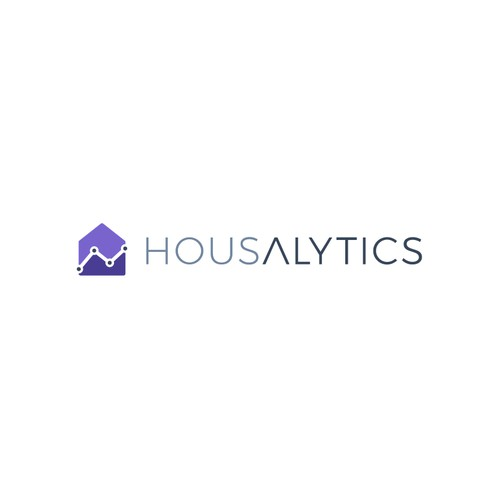 Logo for Real Estate Analytics Tool