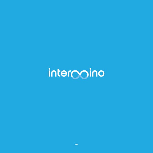 intermino - Create a simple and sophisticated logo for Intermino [infinity/borderless!]