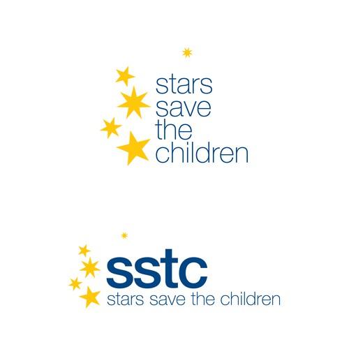 Logo concept for social services