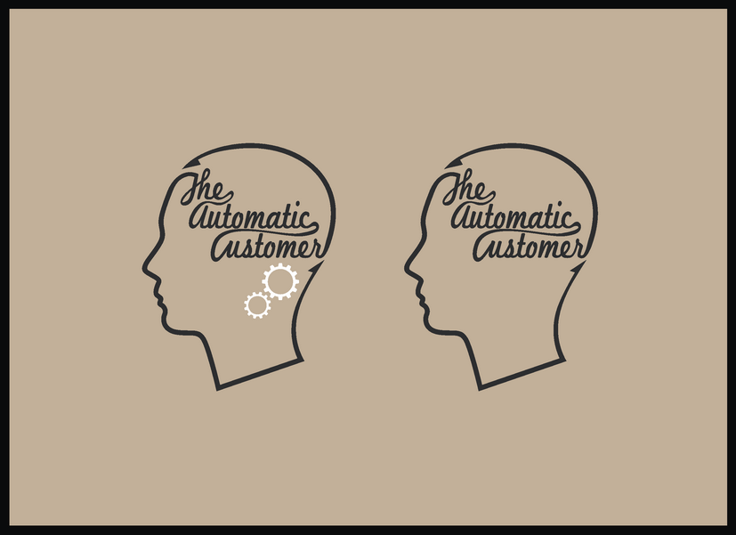 logo for The Automatic Customer