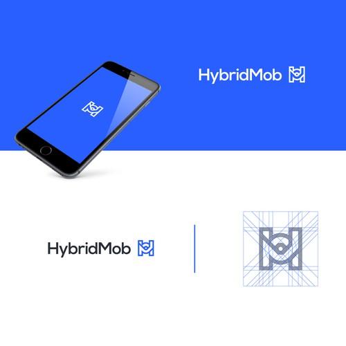 Hybrid Monogram.