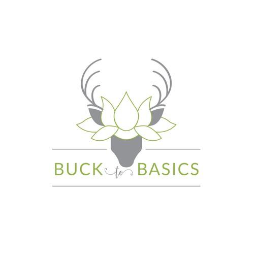 Buck to Basics Logo Submission