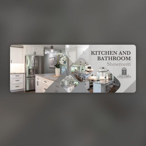 Modern facebook cover design