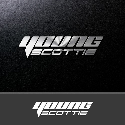 Logo Concept for Scottie Brand