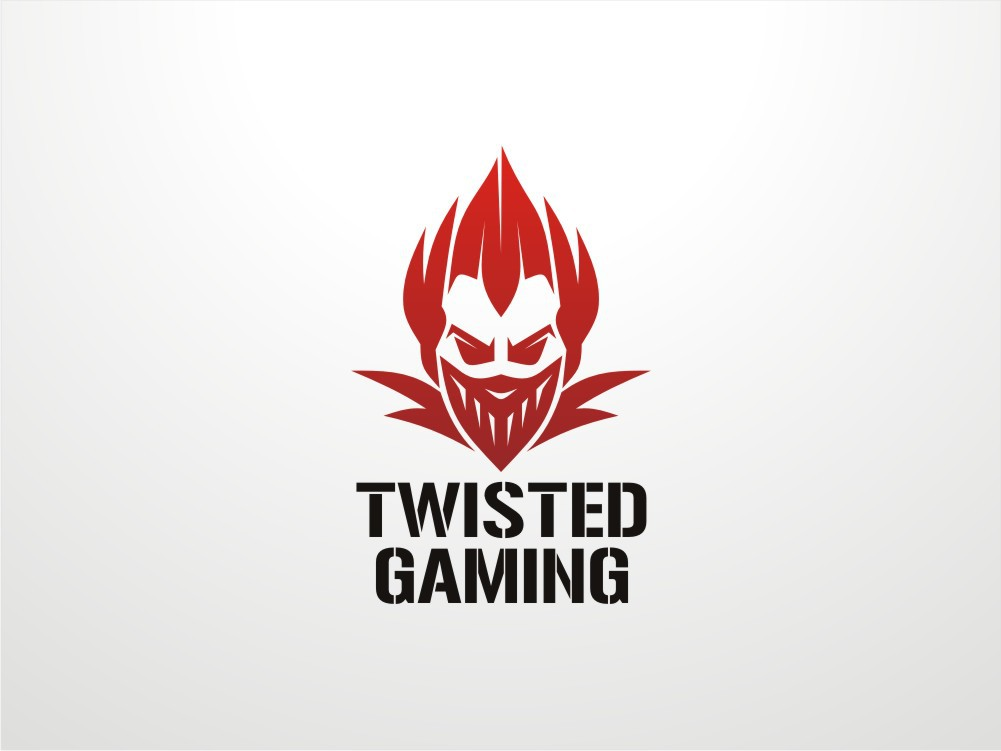 Help Twisted Gaming with a new logo
