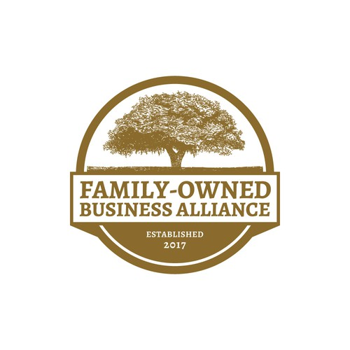 Logo for Family-Owned Business Alliance