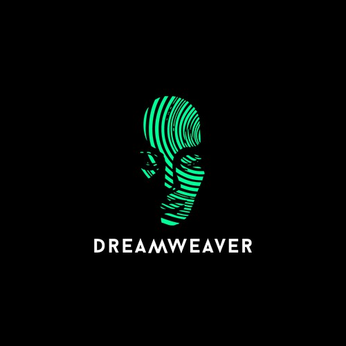 DREAMWEAVER LOGO DESIGN