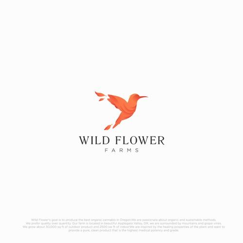 Wild Flower Farms