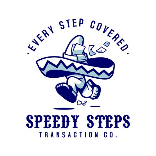 Design For Speedt Steps
