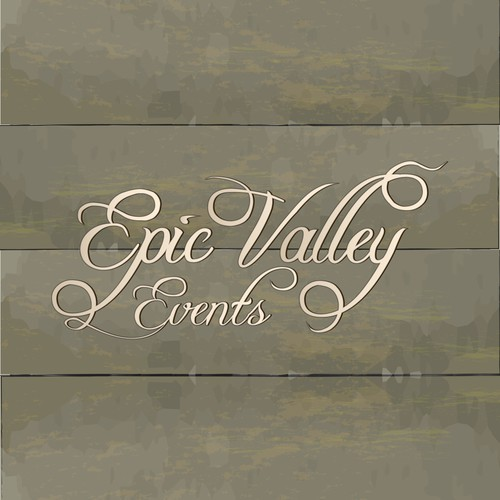 Logo Epic Valley Events