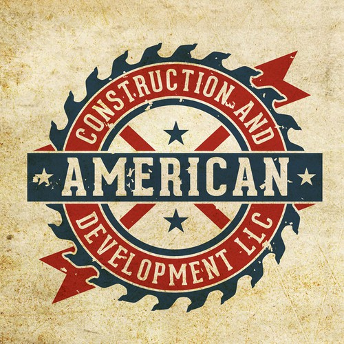 Logo solution for construction business