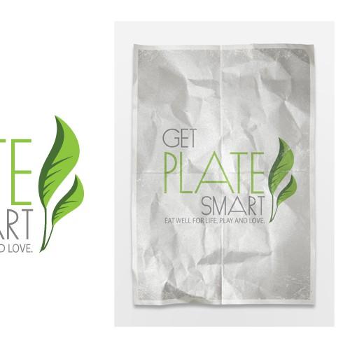 Get Plate Smart Logo