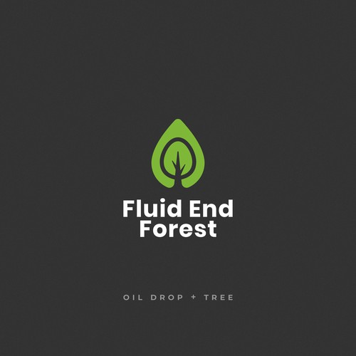 Fluid End Forest
