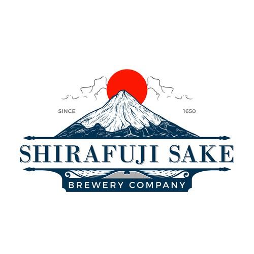 Shirafuji Sake