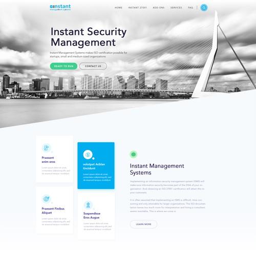 Design for security designs